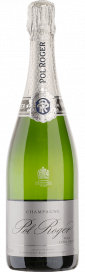 Champagne Pure Extra Brut Pol Roger 750.00