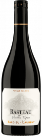 2017 Rasteau Vieilles Vignes Tardieu-L. Tardieu-Laurent 750.00