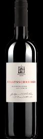 2019 Staatsschreiber Blauburgunder AOC Zürich Staatskellerei Zürich 750.00
