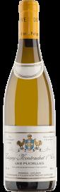 2018 Puligny-Montrachet Les Pucelles 1er Cru AOC Domaine Leflaive 750.00