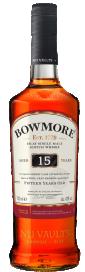 Whisky Bowmore 15 Years Single Islay Malt 700.00