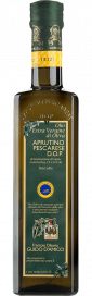 Olivenöl / Huile d'olive EV Aprutino Pescarese DOP Azienda Guido d'Amico 500.00