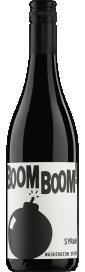 2017 Syrah Boom Boom Washington State Charles Smith Wines 750.00