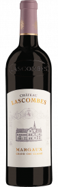 2017 Château Lascombes 2e Cru Classé Margaux AOC 750.00