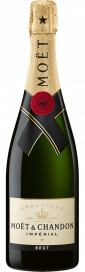 Champagne Brut Impérial Moët & Chandon 750.00