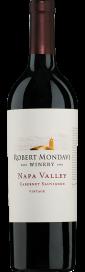 2018 Cabernet Sauvignon Napa Valley Robert Mondavi Winery 750.00