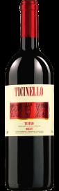 2018 Ticinello Merlot Ticino DOC Zanini Vinattieri 750.00