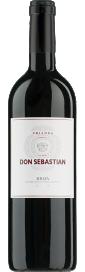 2017 Don Sebastian Crianza Rioja DOCa Unión Viti-Vinícola 750.00
