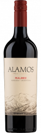 2019 Malbec Mendoza Alamos 100 years of Family Winemaking 750.00