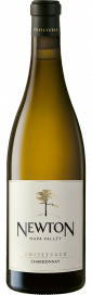 2017 Chardonnay Unfiltered Napa Valley Newton Vineyard 750.00