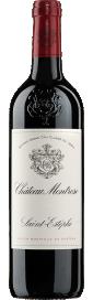 2017 Château Montrose 2e Cru Classé St-Estèphe AOC 750.00