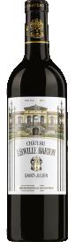 2016 Château Léoville Barton 2e Cru Classé St-Julien AOC 750.00