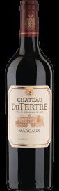 2014 Château du Tertre 5e Cru Classé Margaux AOC 750.00