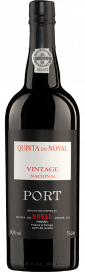 2001 Porto Vintage Nacional Quinta do Noval 750.00
