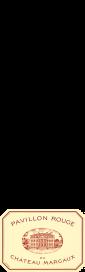 2017 Pavillon Rouge du Château Margaux Margaux AOC 750.00