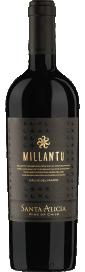 2015 Millantu Valle del Maipo Viña Santa Alicia 750.00