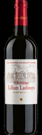 2018 Château Lilian Ladouys Cru Bourgeois St-Estèphe AOC 750.00