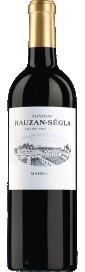 2018 Château Rauzan-Ségla 2e Cru Classé Margaux AOC 750.00