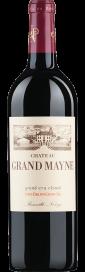 2017 Château Grand Mayne Grand Cru Classé St-Emilion AOC 750.00