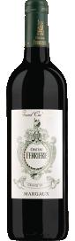 2018 Château Ferrière 3e Cru Classé Margaux AOC (Bio) 750.00