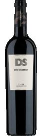 2018 Don Sebastian DS Rioja DOCa Unión Viti-Vinícola 750.00