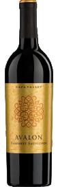 2018 Cabernet Sauvignon Napa Valley Avalon Winery 750.00