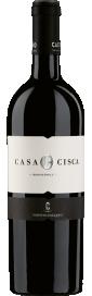 2015 Casa Cisca Yecla DO Familia Castaño Bodegas Castaño 750.00