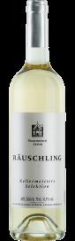 2020 Räuschling AOC Zürich Staatskellerei Zürich 750.00