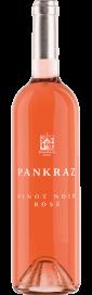 2020 Pankraz Pinot Noir Rosé AOC Zürich Staatskellerei Zürich 750.00