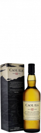 Whisky Caol Ila 12 Years Single Islay Malt 700.00