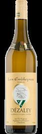 2020 Les Embleyres Dézaley AOC Grand Cru Les Fils Rogivue 700.00