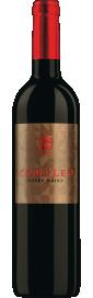 2019 Compleo Cuvée Noire Vin de Pays Suisse Staatskellerei Zürich 750.00