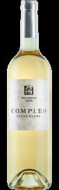 2020 Compleo Cuvée Blanc Vin de Pays Suisse Staatskellerei Zürich 750.00