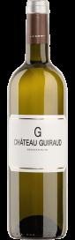 2020 Le G de Château Guiraud Bordeaux Blanc Sec AOC (Bio) 750.00