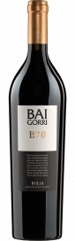 2011 Baigorri B70 Rioja DOCa Bodegas Baigorri 750.00