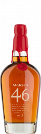 Bourbon Whiskey Maker's Mark 46 Kentucky Straight 700.00