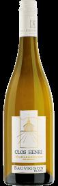 2018 Sauvignon Blanc Marlborough Clos Henri (Bio) 750.00