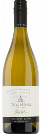 2019 Sauvignon Blanc Petit Clos Marlborough Clos Henri (Bio) 750.00