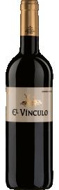 2016 El Vínculo Reserva Especial La Mancha DO Alejandro Fernández Grupo Pesquera 750.00
