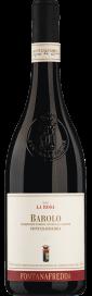 2015 Barolo DOCG La Rosa Fontanafredda 750.00