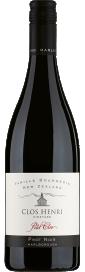 2019 Pinot Noir Petit Clos Marlborough Clos Henri (Bio) 750.00