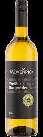 2018 Weisser Burgunder trocken Nahe Selected by Mövenpick Marx 750.00