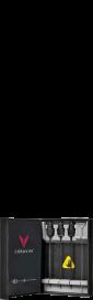 CORAVIN (TM) 2 Nadel-Kit CORAVIN (TM) 2 Kit d'assortiment d'aiguilles