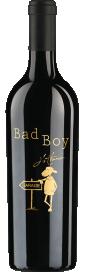 2009 Bad Boy Gold Côtes du Roussillon Villages AOC Jean-Luc Thunevin 750.00