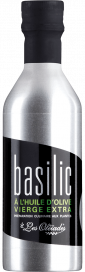 Olivenöl / Huile d'olive EV mit Basilikum / au basilic Les Oléïades 330.00