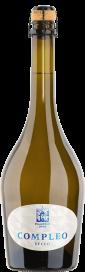 Compleo Secco Vin de Pays Suisse Staatskellerei Zürich 750.00