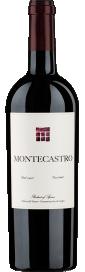 2018 Montecastro Ribera del Duero DO Bodegas y Viñedos Montecastro 750.00
