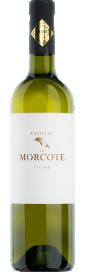 2020 Castello di Morcote Bianco Bianco di Merlot Ticino DOC Tenuta Castello di Morcote (Bio) 750.00