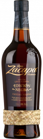 Ron Zacapa Centenario Edición Negra Solera Gran Reserva 700.00