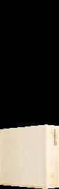 Holzkiste / Caisse Bois 4 x 75 cl Logo Mövenpick